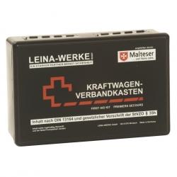 Leina-Werke Kfz-Verbandkasten Standard - schwarz