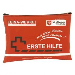 Leina-Werke Mobile Erste-Hilfe-Sets - rot