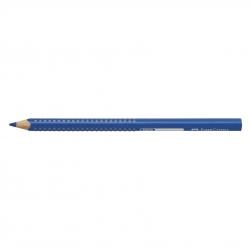 Faber-Castell Buntstift Jumbo GRIP - kobaltblau