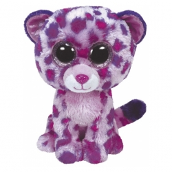 ty Beanie Boo 15 cm Leopard Glamour