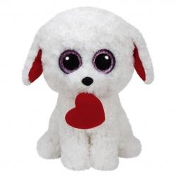 ty Beanie Boo Hund Honey Bun - 24 cm