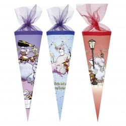 Nestler Geschenktüte Klassentreffen 35 cm