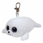 ty Beanie Boo Clips - 8,5 cm Robbe Icy