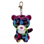 Beanie Boo Clips - 8,5 cm Leopard Dotty