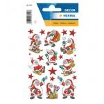 Herma 3219 Sticker DECOR klassisches Weihnachten
