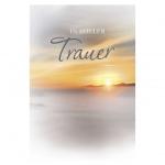 Trauerkarte inkl. Umschlag 81-1245
