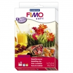 Staedtler® Modelliermasse FIMO® Colour Pack - Warm Colours