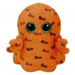 ty Beanie Boo Geist Ghoulie - 24 cm, orange