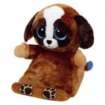 ty Peek-A-Boo Hund Pups - 32 cm, Tablethalter