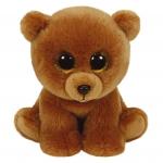 ty Classic Bär Brownie - 33 cm