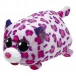 Teeny Tys Leopard Olivia - 10 cm