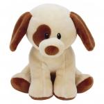 Baby Ty Hund Bumpkin - 17 cm