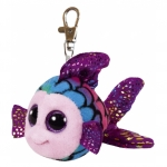 ty Beanie Boo Clips - 8,5 cm Fisch Flippy multicolor