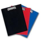 Klemmbrett / Klemmbrettmappe DIN A4 in verschiedenen Farben
