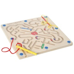Motorikspiel Junior Labyrinth