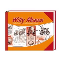 Williy Moese - Karikturen und Bildergeschichten