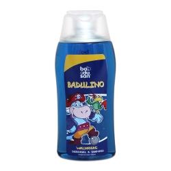Badulino Kinder Duschgel & Shampoo Waldbeere