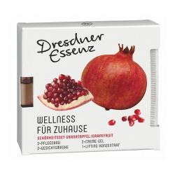 Dresdner Essenz Pflegeset Granatapfel/Grapefruit