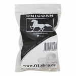 Unicorn 10er Pack Münzkapseln Ø innen 26 mm für 2 Euro Münzen