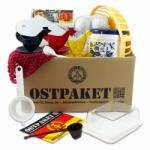 """Ostpaket """"Haushalt"""" mit 14 typischen Produkten der DDR"""