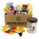"""Ostpaket """"Morgensonne"""" mit 12 typischen Produkten der DDR"""