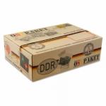 15er Pack Ostpaket Leerkarton bedruckt klein