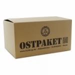 5er Pack Ostpaket Leerkarton bedruckt groß