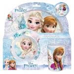 P: OS Handels GmbH Kinderset 3-teilig Frozen 23873