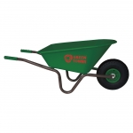 """Greentower Kinderschubkarre """"Maxi"""" GT Gruen 50176"""