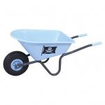 Greentower Kinderschubkarre Maxi Pirat Blau 169
